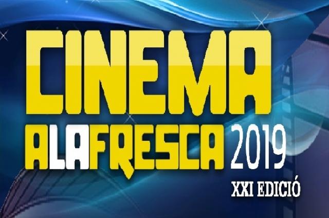 CINEMA A LA FRESCA XXI edició. El Cairo confidelcial