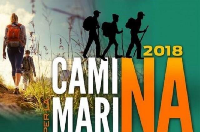 CAMINA PER LA MARINA 2018
