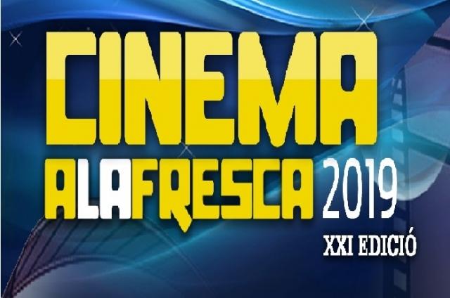 CINEMA A LA FRESCA XXI edició. Carmen y Lola