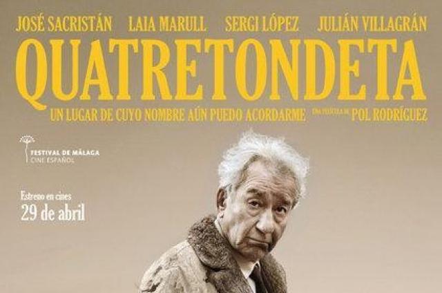 XX CINEMA A LA FRESCA - 24 JULIOL -