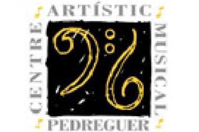 XIII Concert de Música Festera. Banda del Centre Artístic Musical