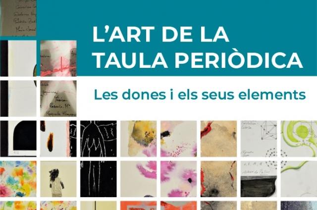 LLOTGE DE CULTURA 2020. Exposició de pintura