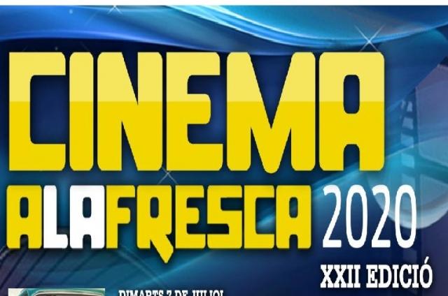 CINEMA A LA FRESCA XXII edició. Amarcord
