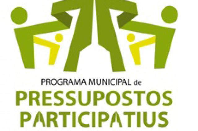 Oberta fins al 15 de desembre la fase de votació de la 8a edició dels Pressupostos Participatius