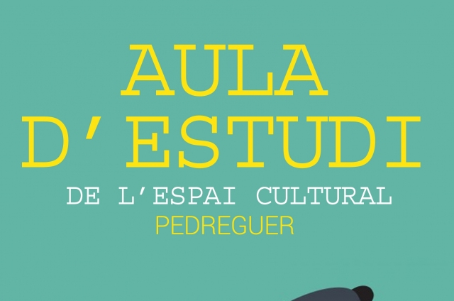 AULA D'ESTUDI (ESPAI CULTURAL)