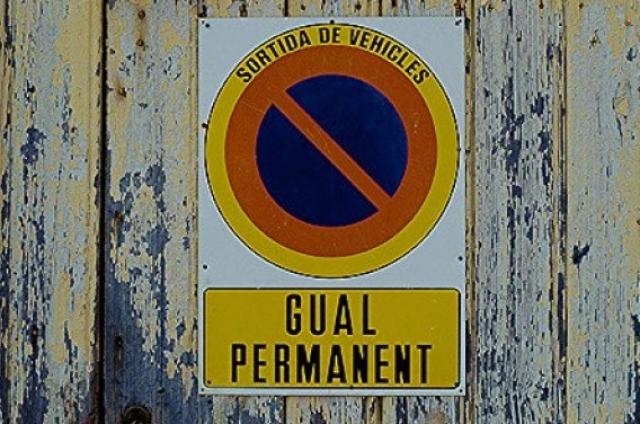 REGULARITZACIÓ DE GUALS