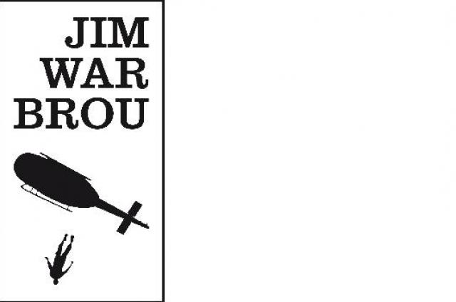 XVI PEDREGUERJAZÇ. Jim War Brou