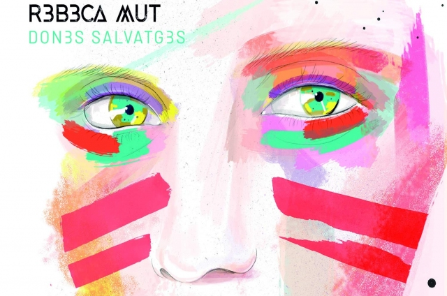 EL CONCERT. Rebeca Mut
