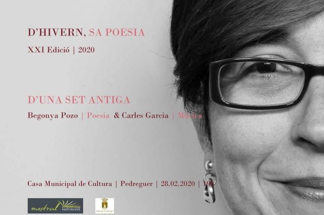 D'HIVERN, SA POESIA.XXI Edició 2020