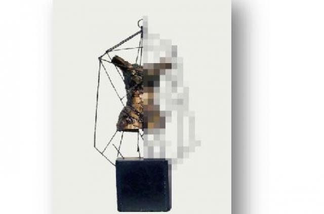 LLOTGES DE LA CULTURA 2020. Exposició de pintura i escultura