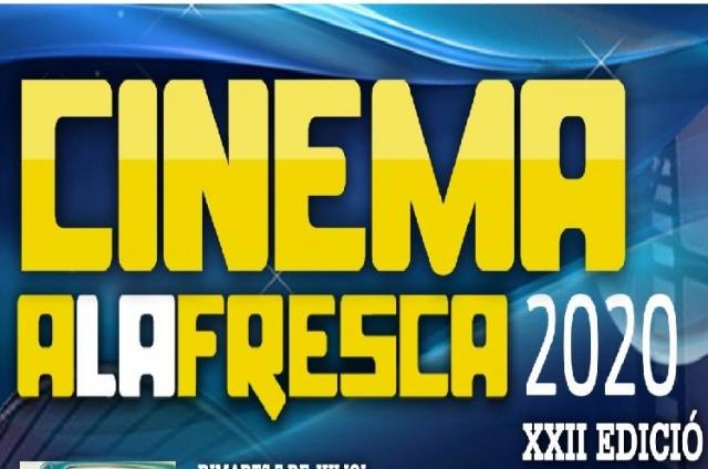 CINEMA A LA FRESCA XXII edició. Una historia verdadera