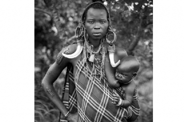 EXPOSICIÓ DE FOTOGRAFIA. Lactància Materna