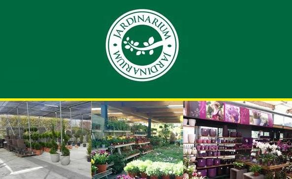 Gual centre de jardineria matesferia for Jardineria barcelona centro