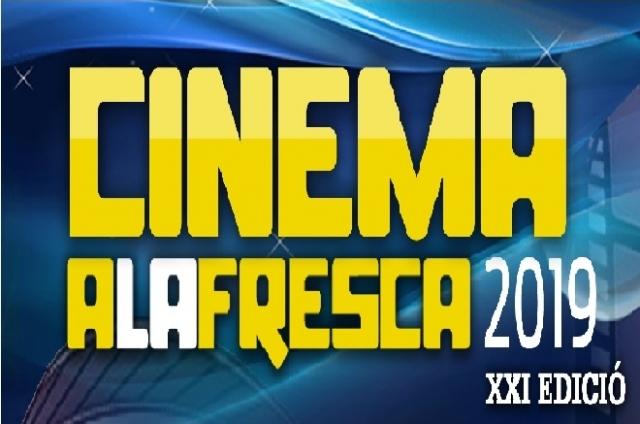 CINEMA A LA FRESCA XXI edició. Bohemian Rhapsody