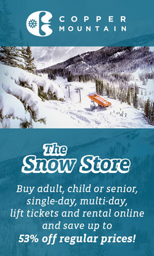 The Snow Store - 55% off regular prices!