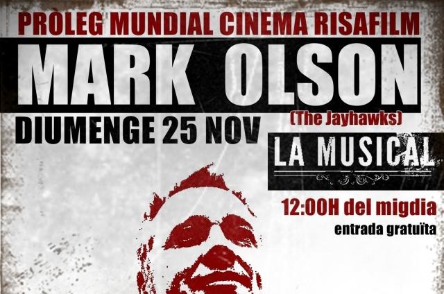 Mundial Cinema Risa Film.  Concert