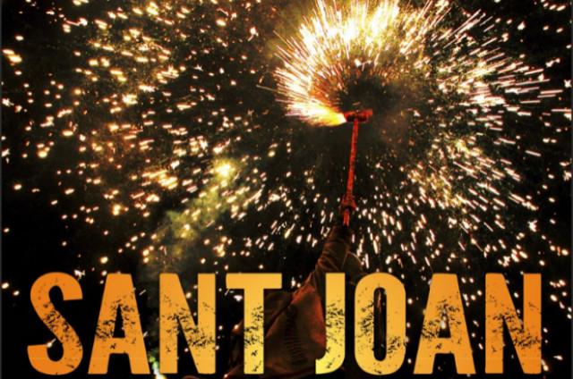 XII REVETLLES DE SANT JOAN