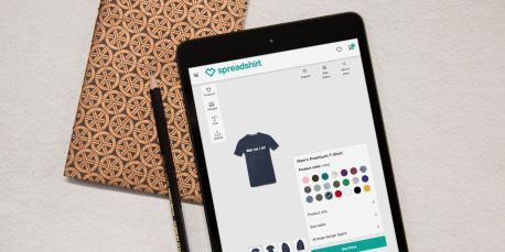 8 Things You Wanted to Ask About Spreadshirt