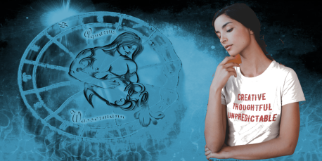 5 Custom Gifts for the Aquarius You Love