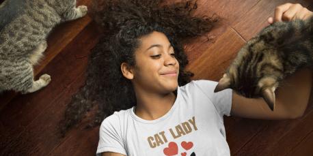 Haustiere: Eine Liebesbeziehung voller Missverständnisse
