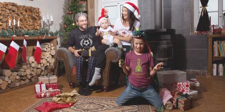 Zeit für Dich und Deine Familie