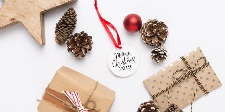 27 Tipps für nachhaltige Weihnachten