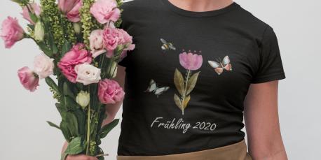 Lass Dich vom Frühling verzaubern
