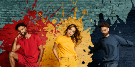 What Your T-Shirt Color Says About You