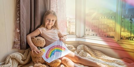 Spread Joy, One Rainbow at A Time