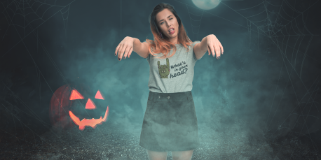 Your Lazy Halloween Costume Guide 2020