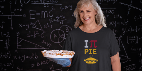 Hey Nerds – It's Pi Day on March 14th