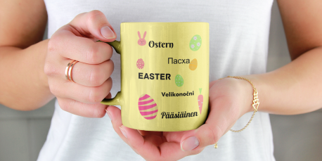 Easter Traditions & Gifts around the World