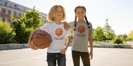 Geschenke für Sportfans: Basketball Edition