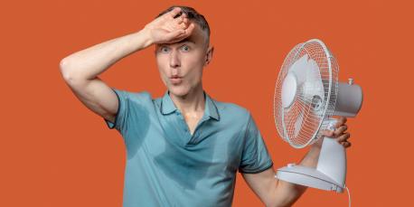 10 heiße Kühltipps für Homeoffice & Büro
