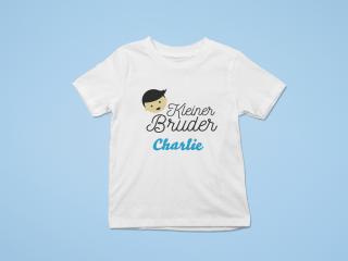 T-Shirt mit selbstgestaltetem Design