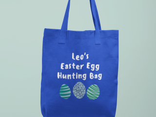 Tote Bag with customized Design