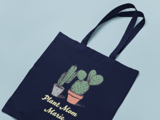 Tote Bag with personalized design