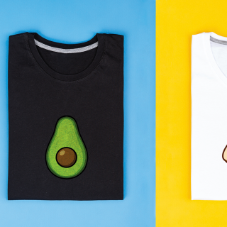 How to: Customize a T-Shirt with Natural Dye