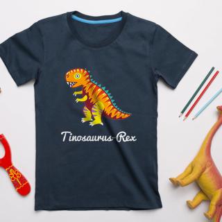 Hilfe! Mein Kind will Dino werden.