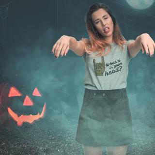 8 geniale Halloween-Kostüme zum Selbstgestalten für Faule
