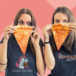 Singles' Day am 11.11. – Romantik für Eins