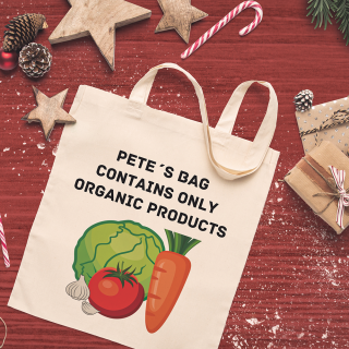 Create Sustainable Christmas Gifts for Loved Ones