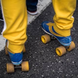 Jogginghosen und warum wir sie lieben