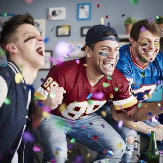 Gifts for Football Fans: Super Bowl LV Edition