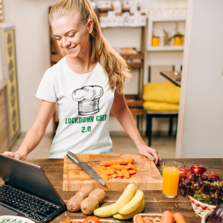 5 Easy Cooking Tips for Lazy Home-Office Days