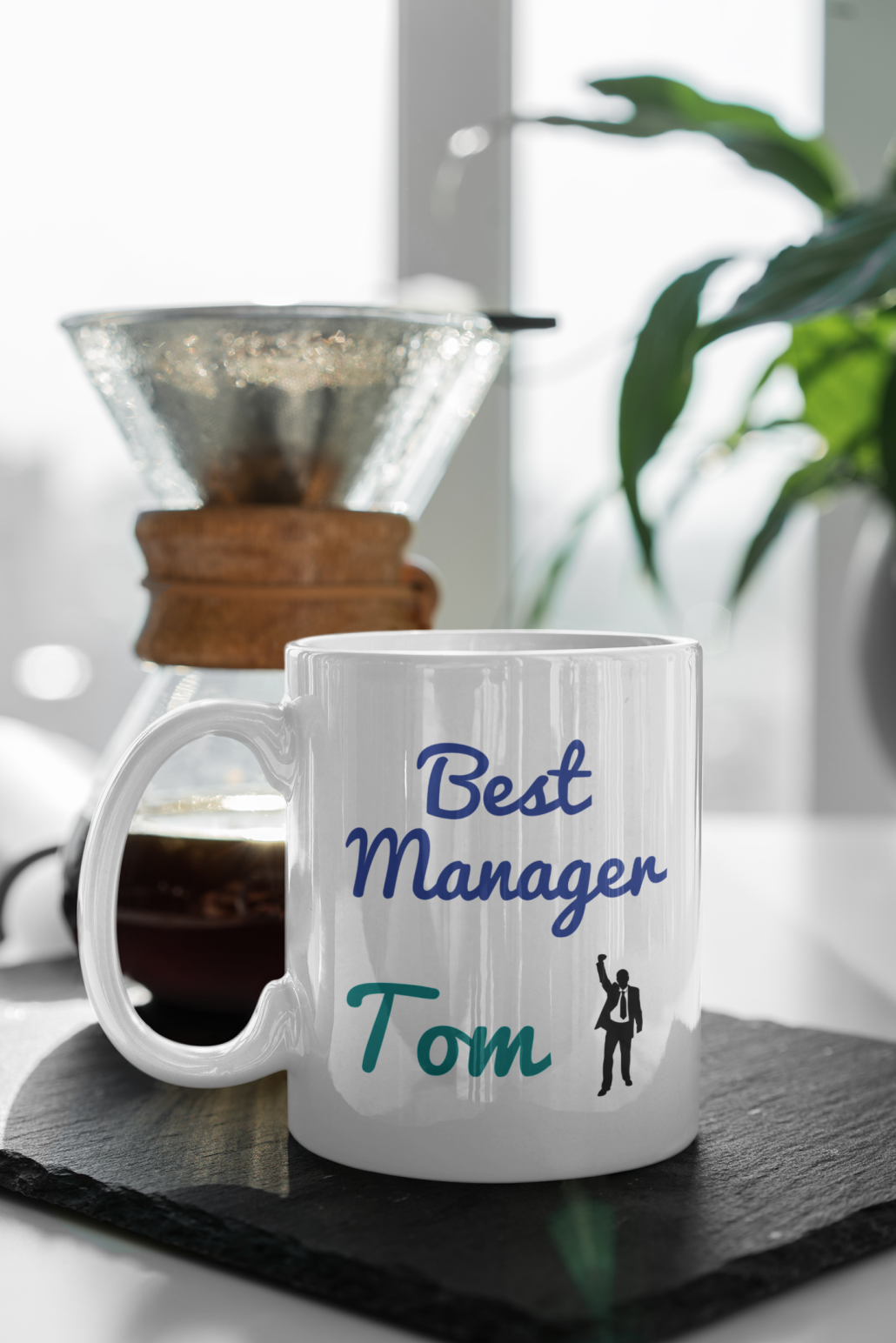 Mug with customized Design as a Christmas Gift