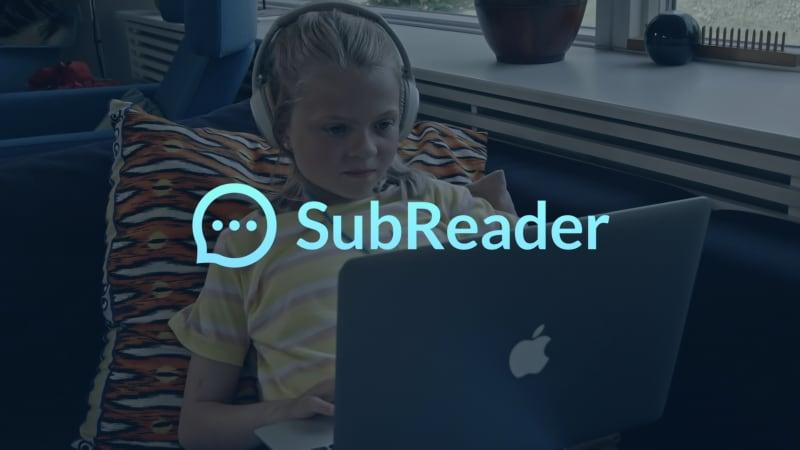 SubReader