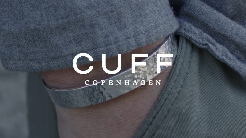 Cuff Copenhagen