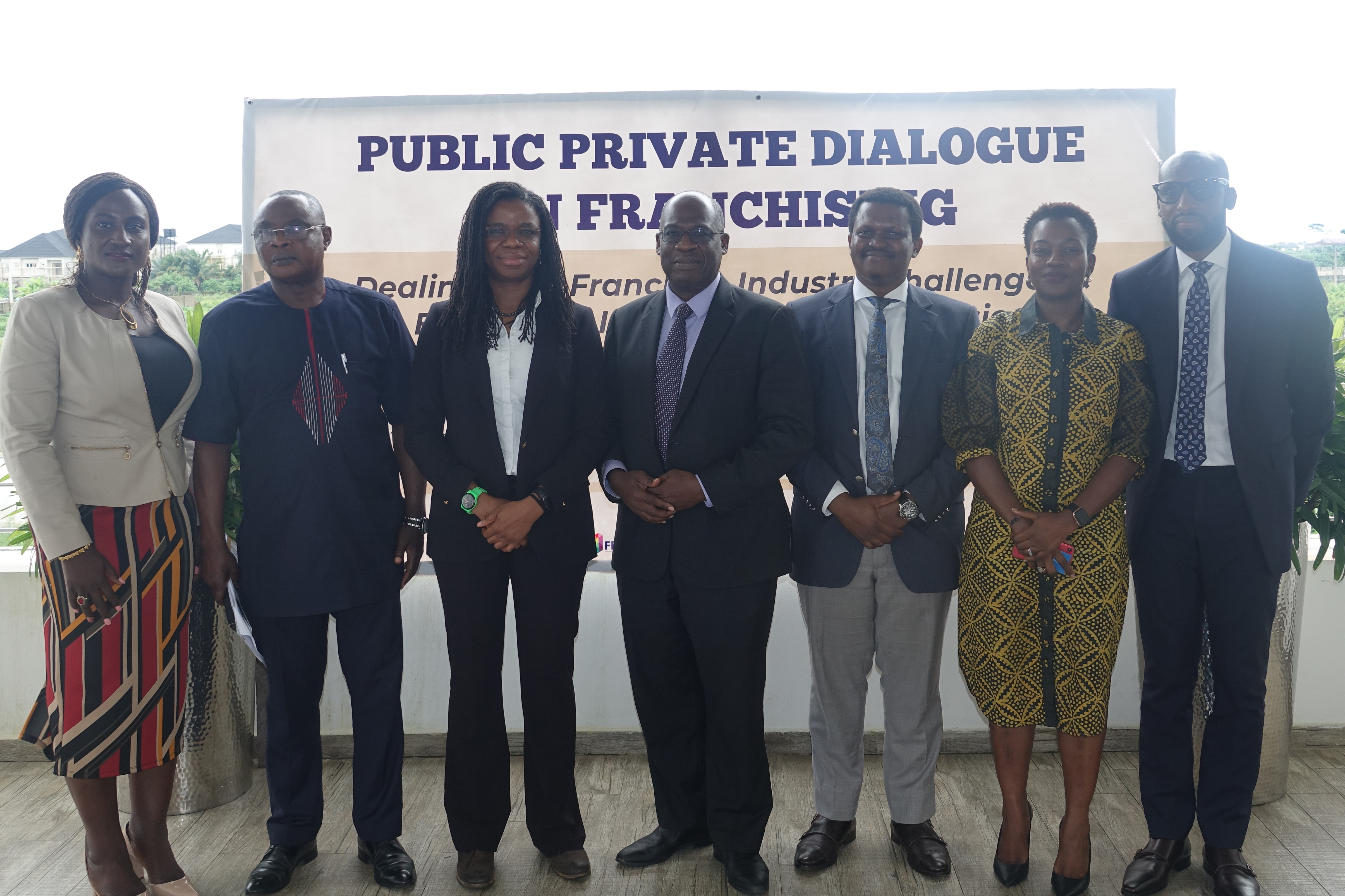 Lagos Public Private Dialogue (PPD) on Franchising Report