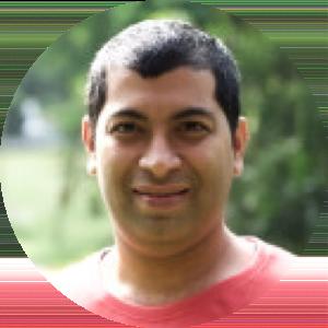 Team member avatar